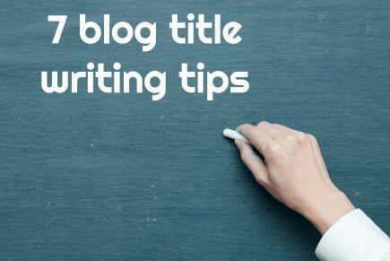 a-blog-title