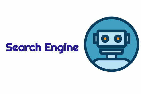 Search Engine bot